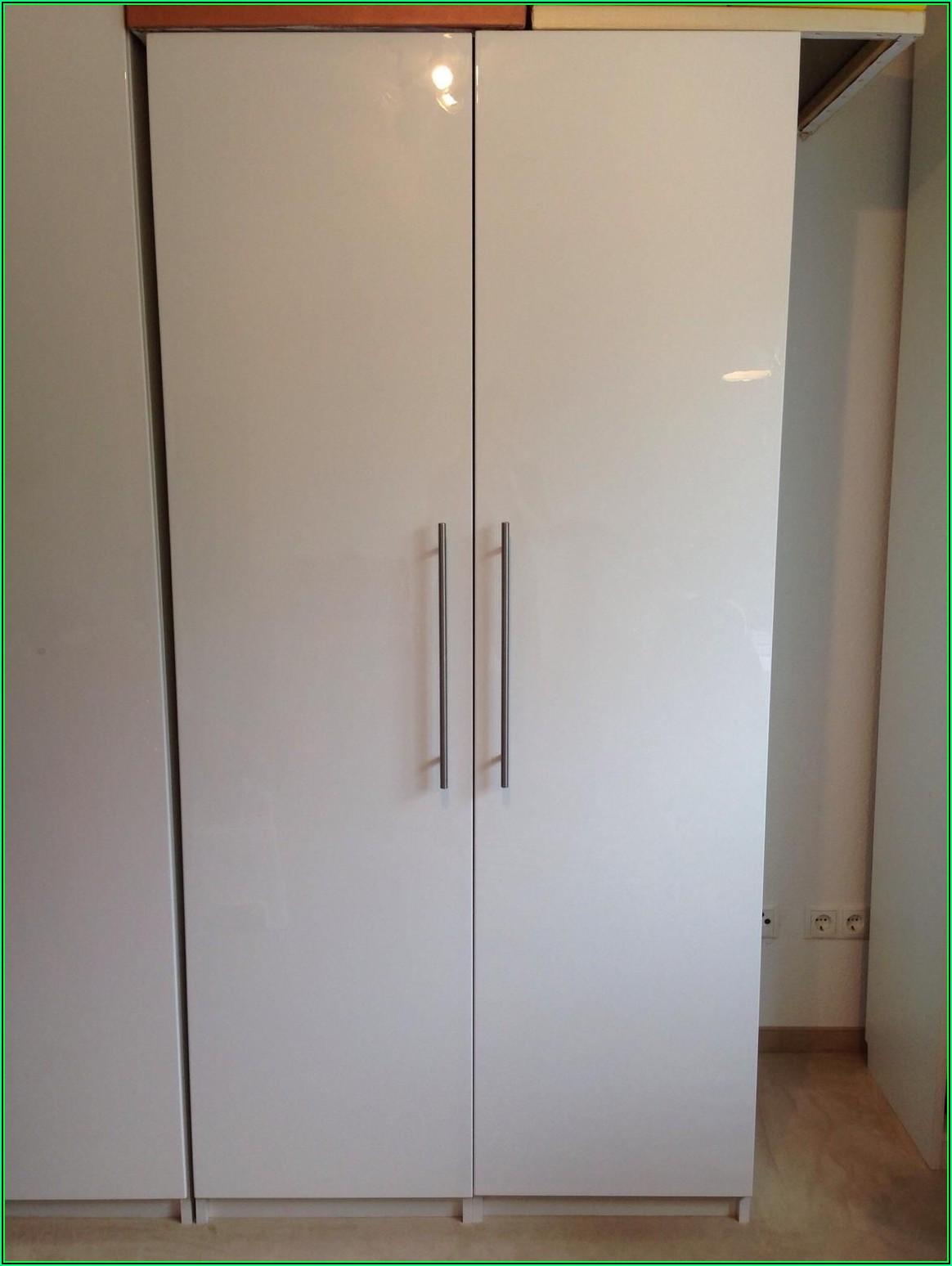 Ikea Schrank Pax Anleitung