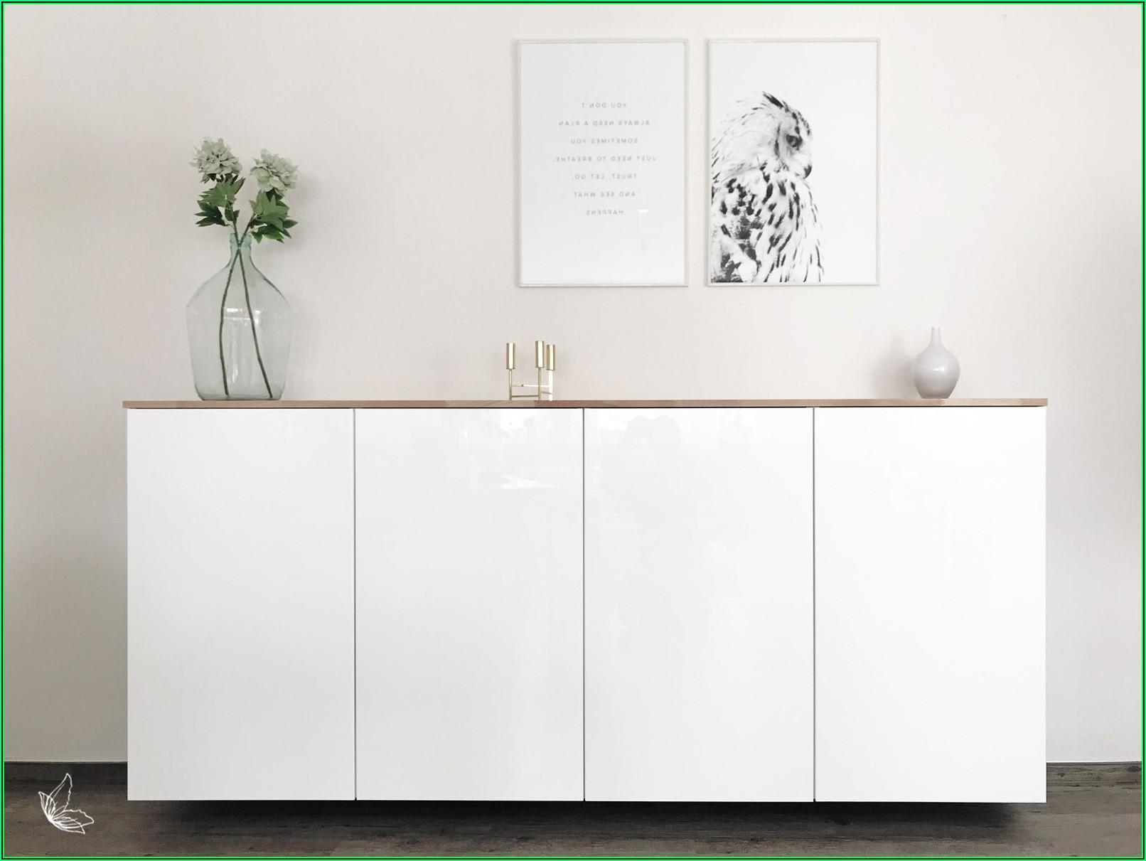 Ikea Sideboard Weiß Schlafzimmer