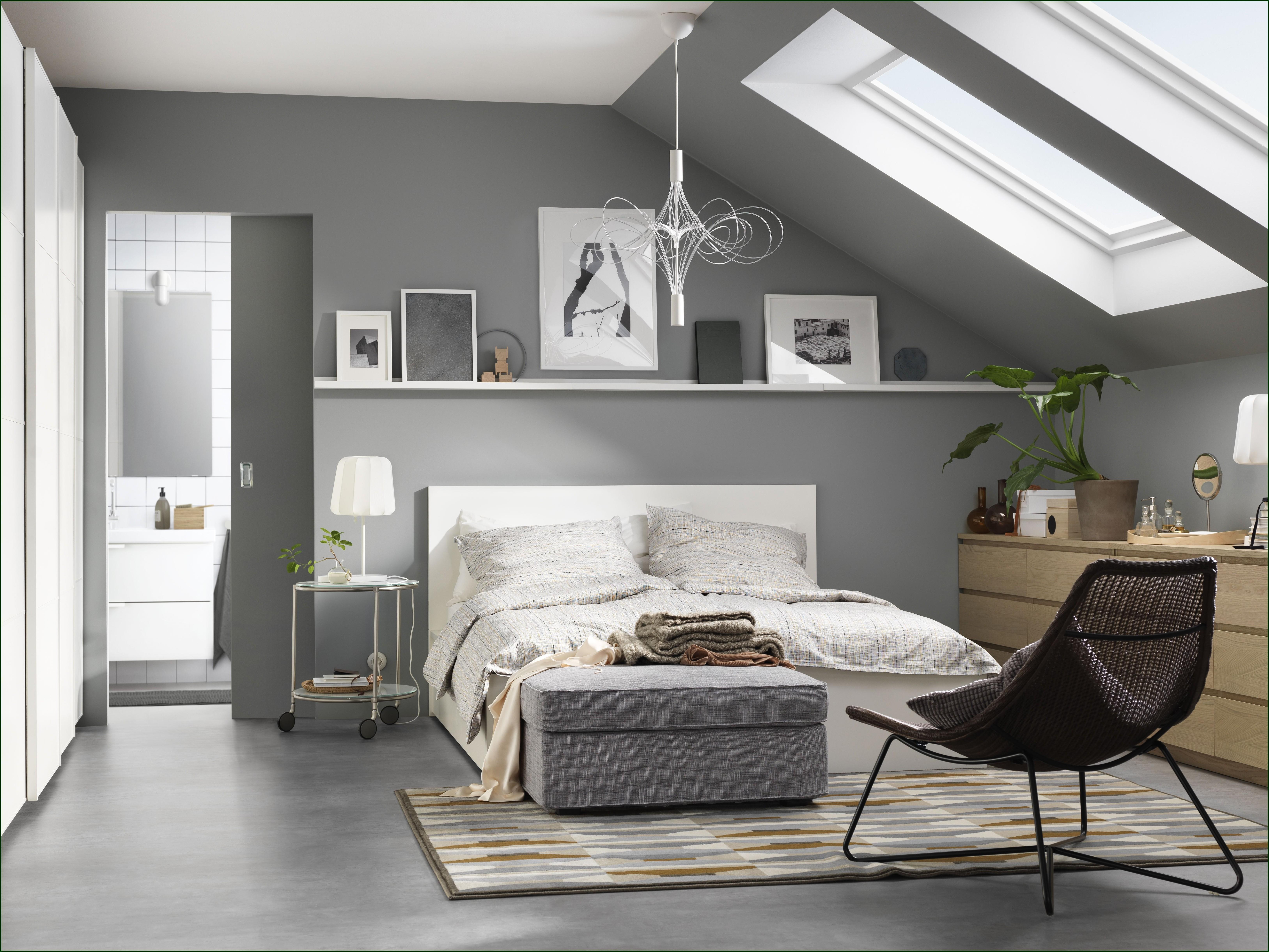 Ikea Wohnideen Schlafzimmer
