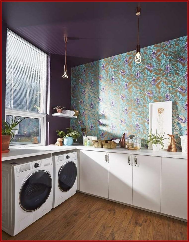 Küche Tapezieren Ideen