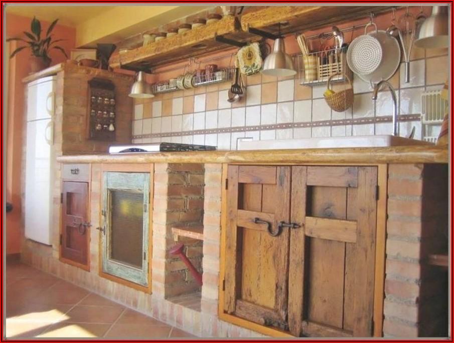 Küchenzeile Selber Bauen Ideen
