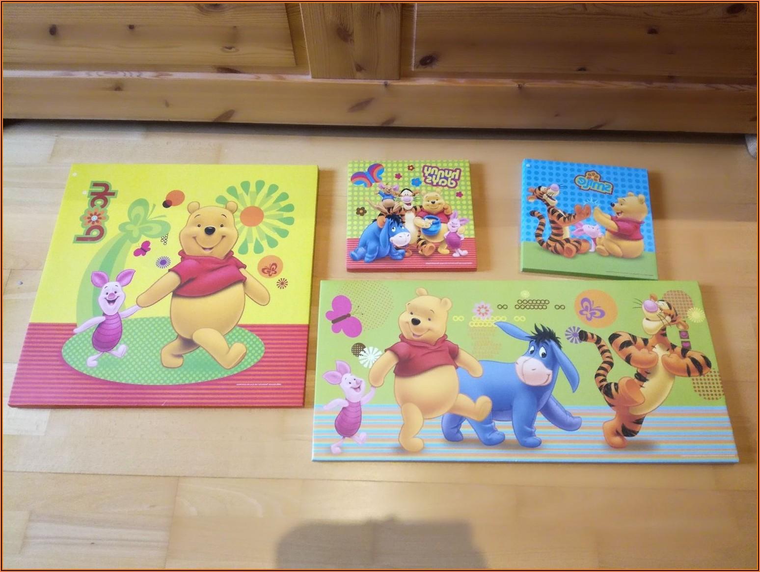 Keilrahmen Bilder Kinderzimmer