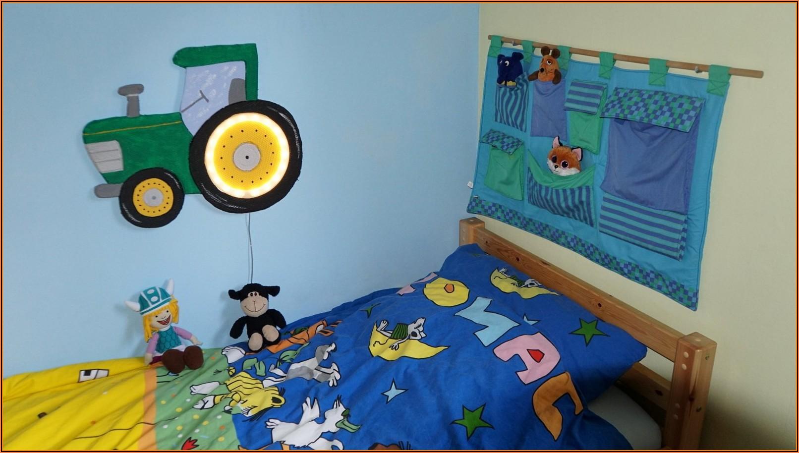 Kinderzimmer 2 Jähriges Mädchen