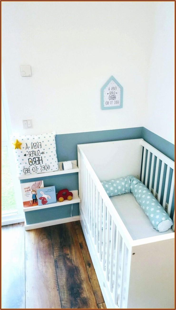 Kinderzimmer Ab 3 Jahren Junge