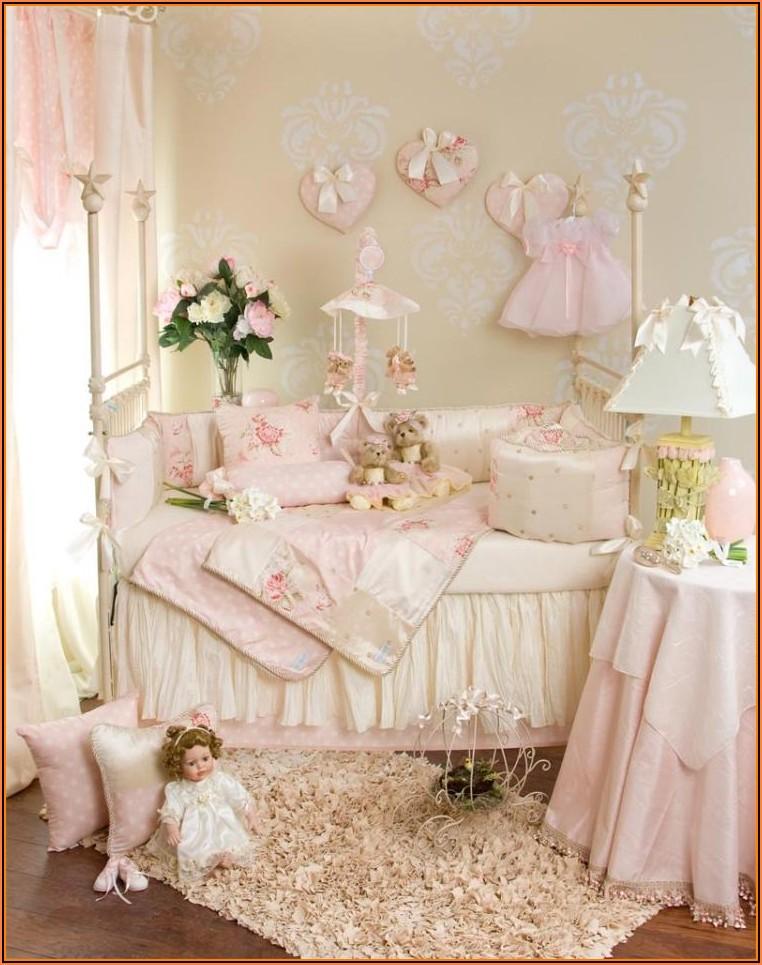 Kinderzimmer Deko Mädchen Rosa