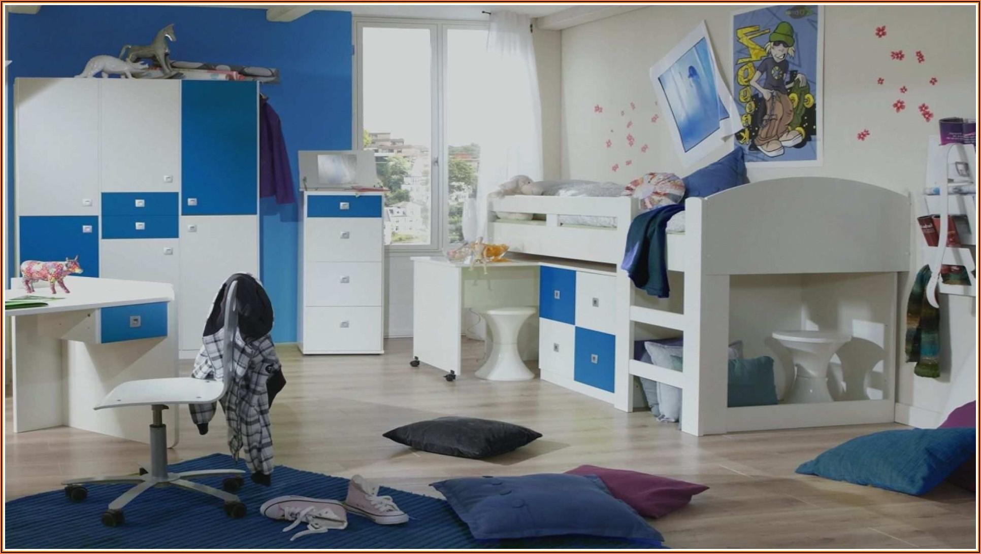 Kinderzimmer Einrichten Jungen