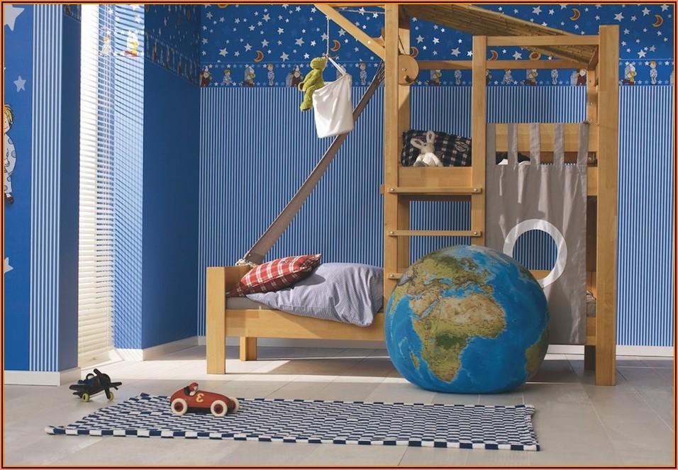 Kinderzimmer Einrichtung Jungen