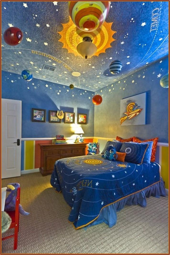 Kinderzimmer Für Jungs Gestalten