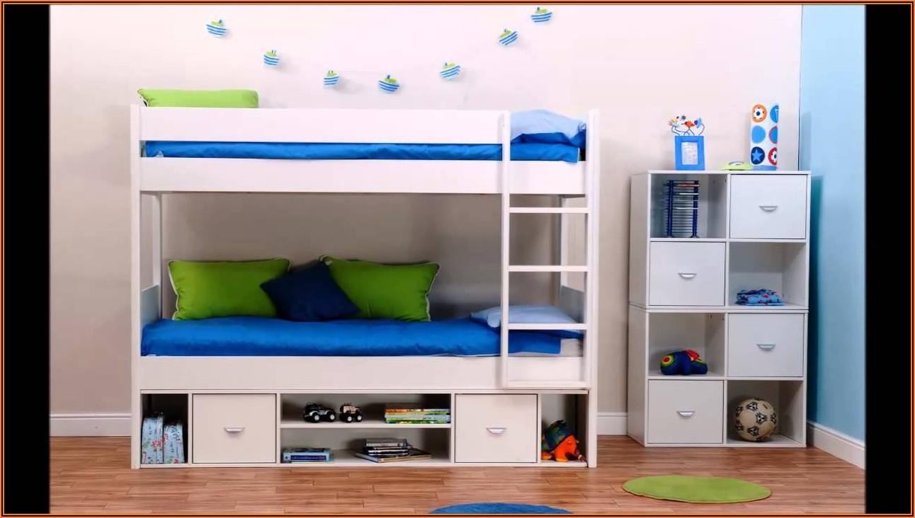 Kinderzimmer Für Zwei Jungs Einrichten