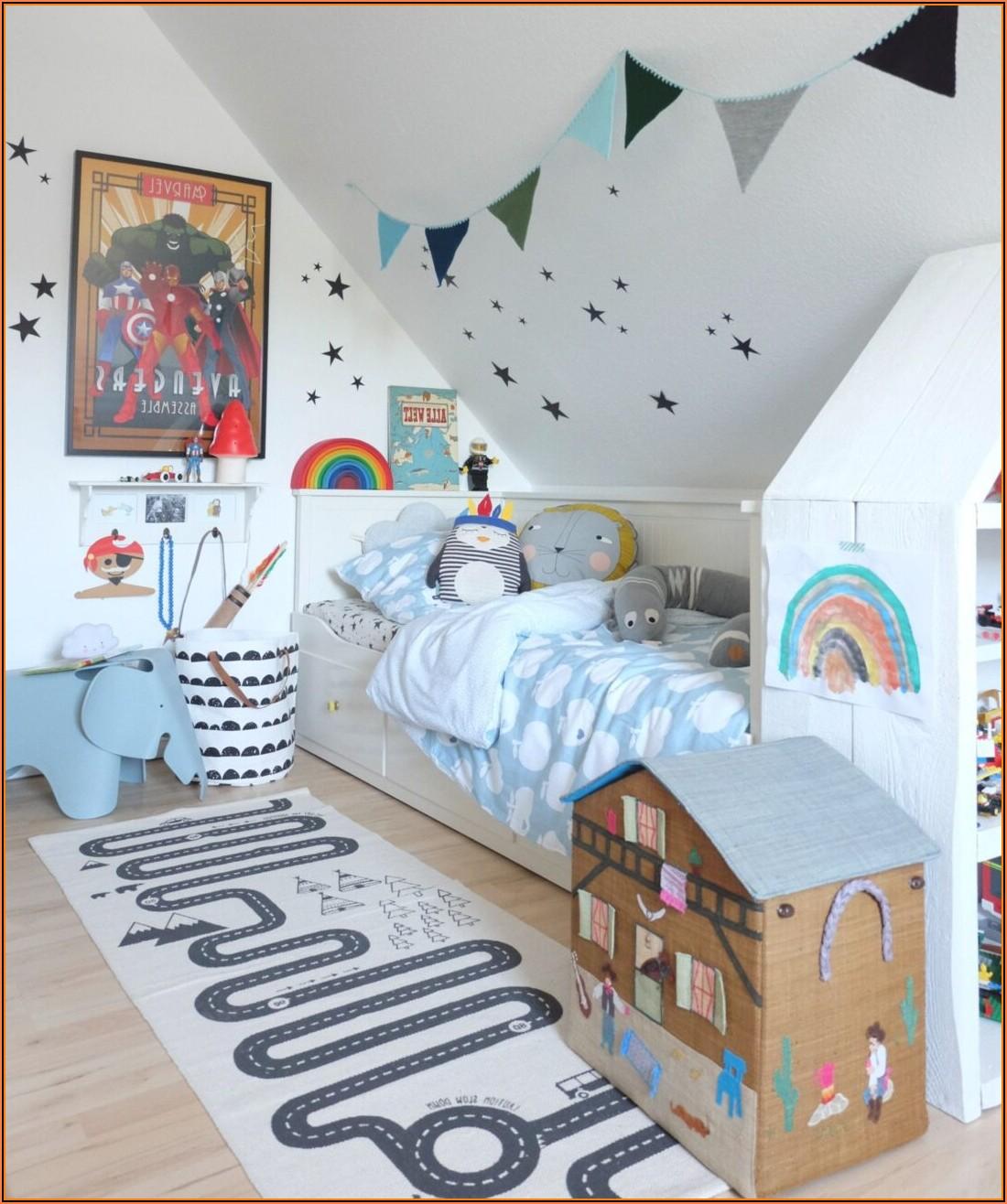 Kinderzimmer Gestalten Junge 2 Jahre