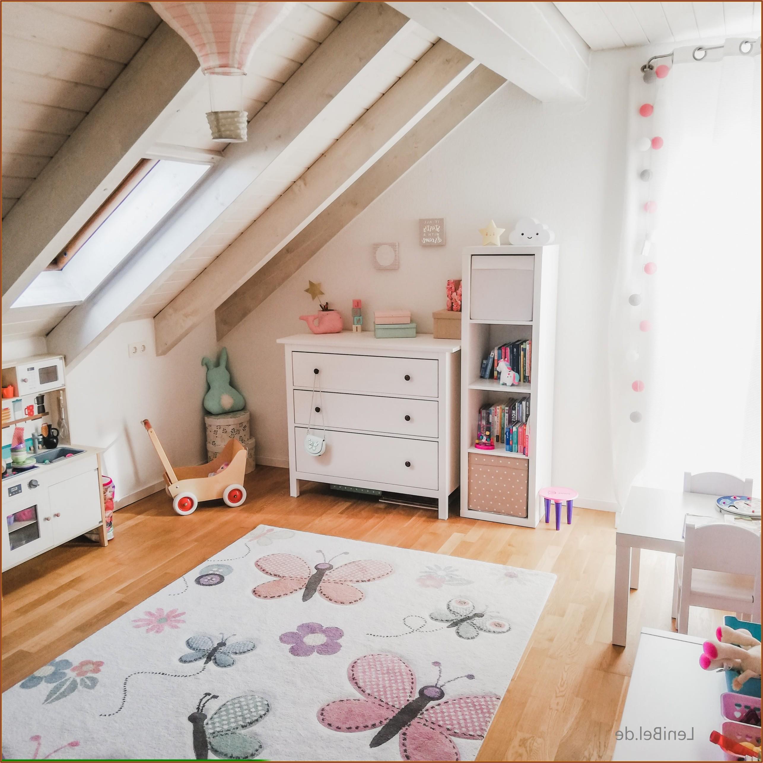 Kinderzimmer Gestalten Mädchen 2 Jahre