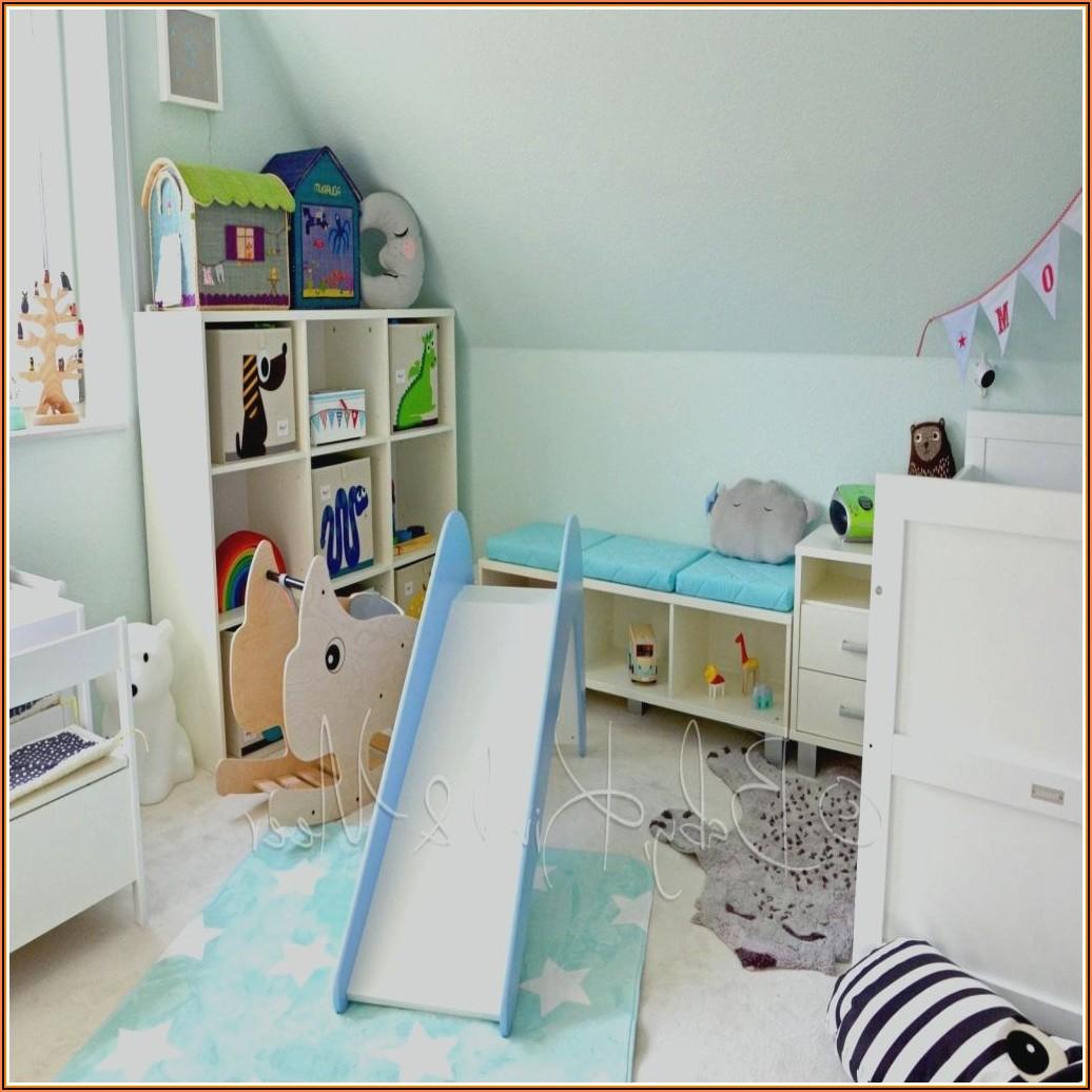 Kinderzimmer Gestalten Mädchen 3 Jahre