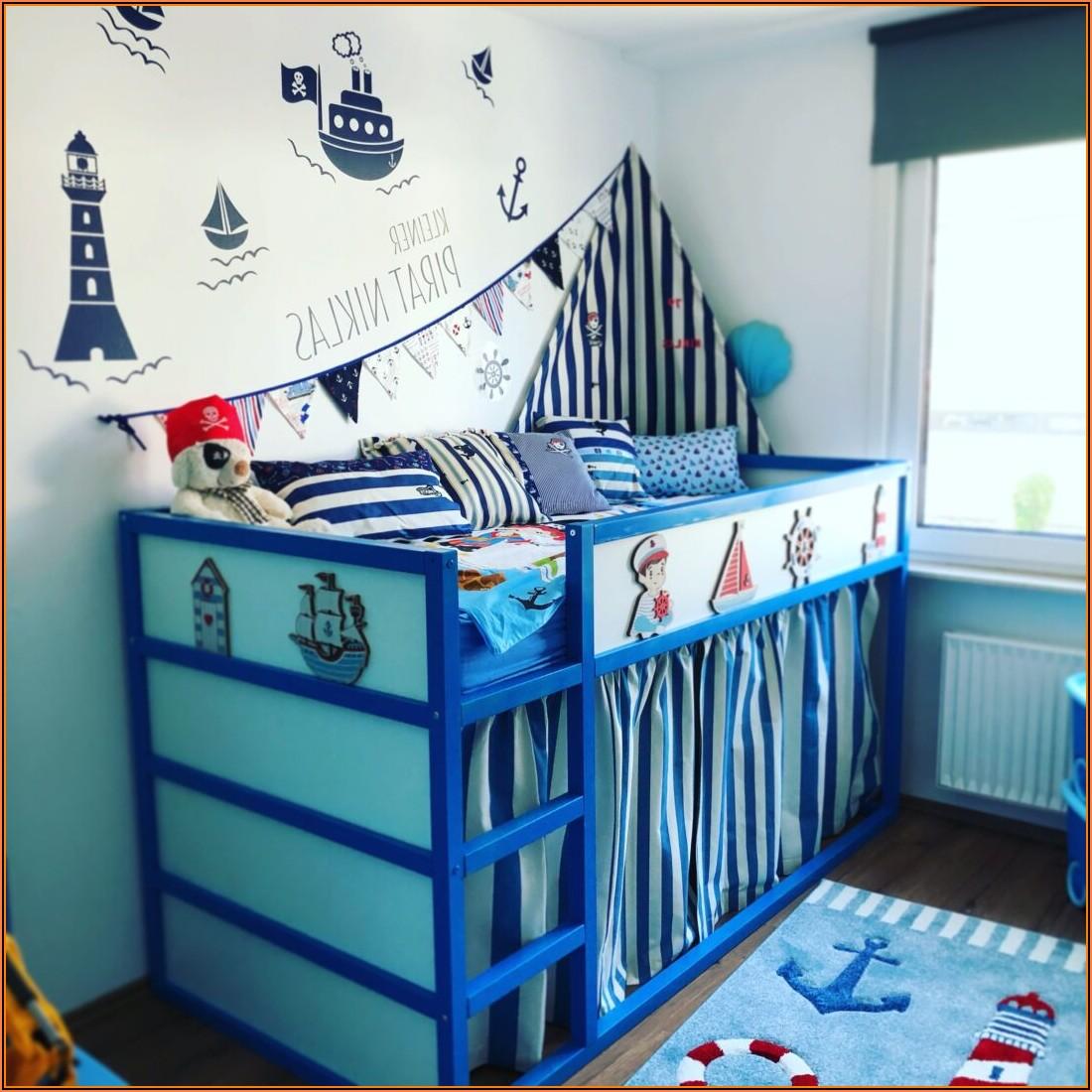 Kinderzimmer Ideen Jungs 5 Jahre