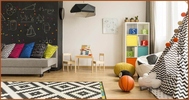 Kinderzimmer Ideen Mädchen 2 Jahre