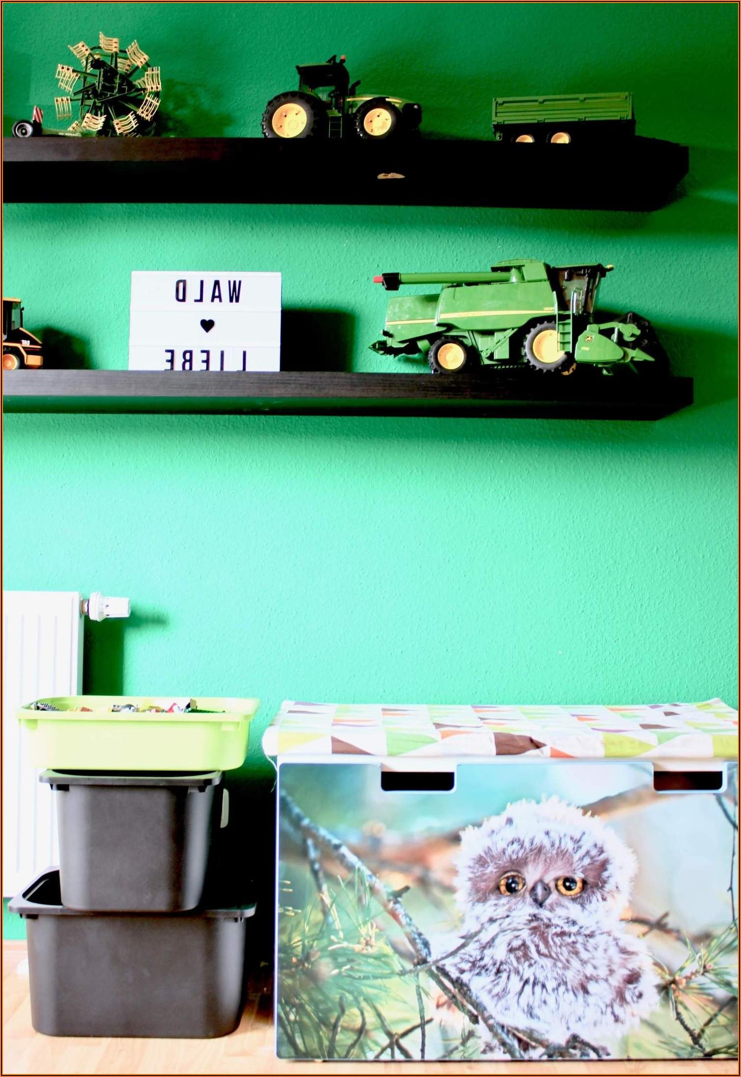 Kinderzimmer Ideen Mit Viel Stauraum