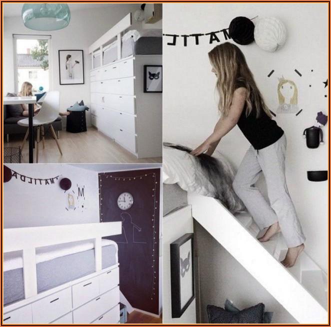 Kinderzimmer Möbel Selbst Bauen