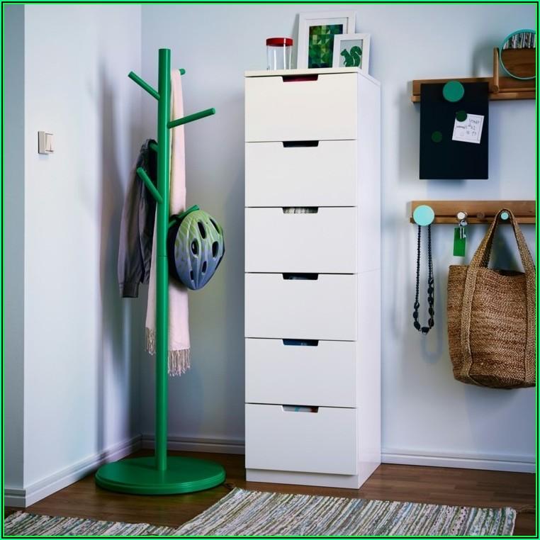 Kleiderablage Schlafzimmer Ikea