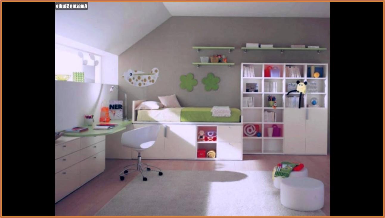 Kleines Jugendzimmer Optimal Einrichten