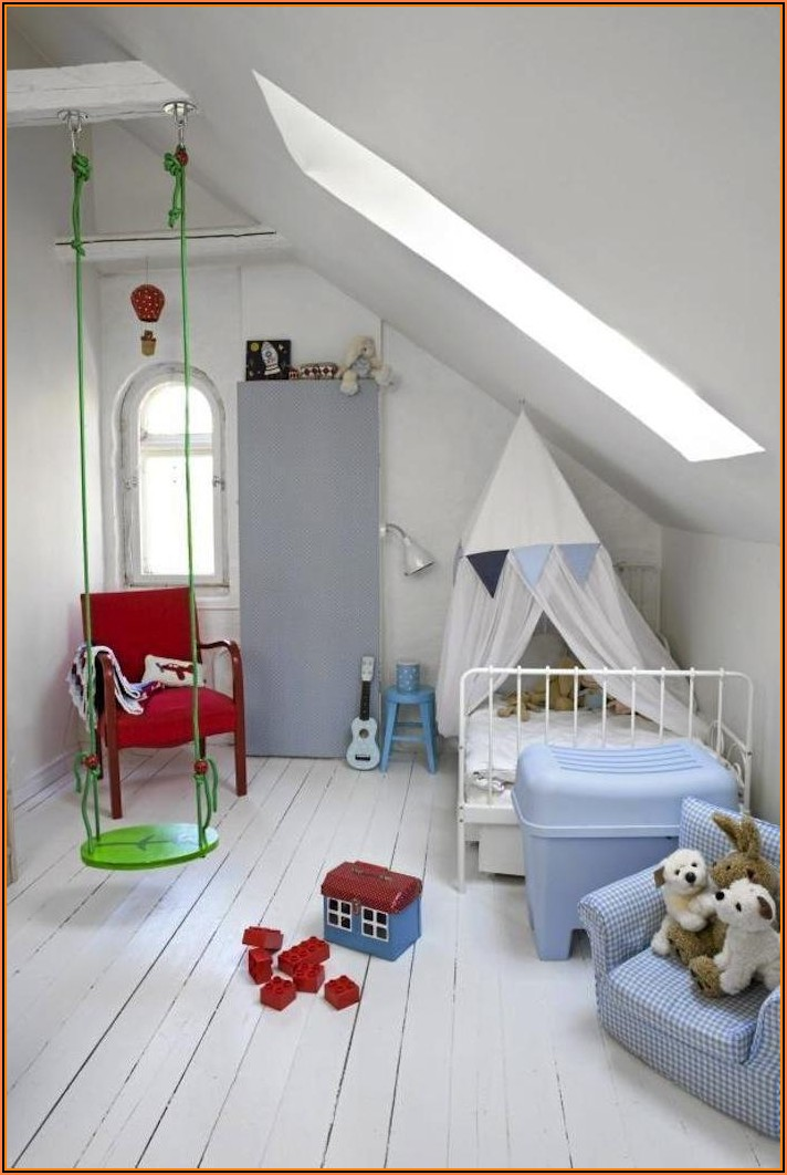 Kleines Kinderzimmer Ideen Jungs
