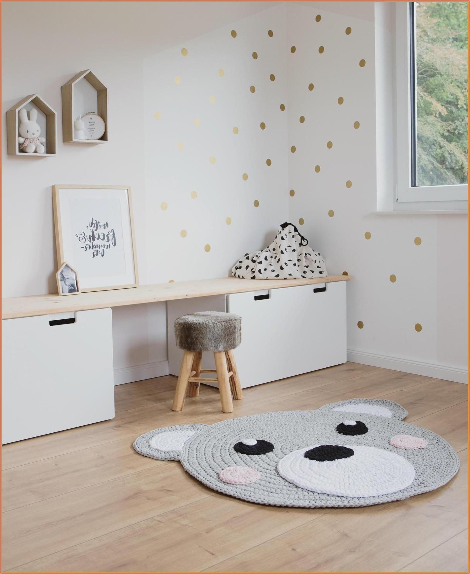 Kleines Kinderzimmer Optimal Nutzen
