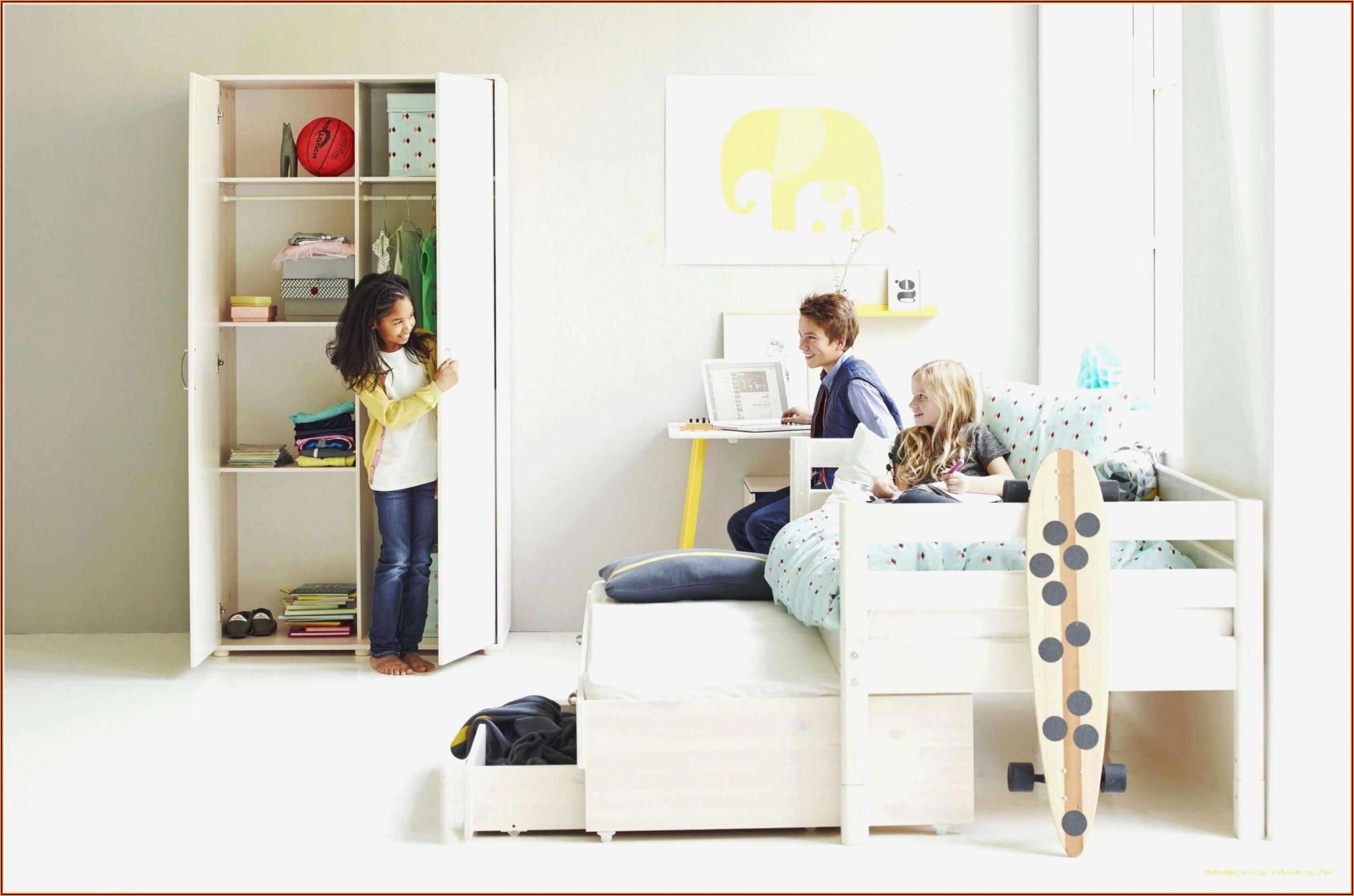Komplett Kinderzimmer Mit Eckschrank