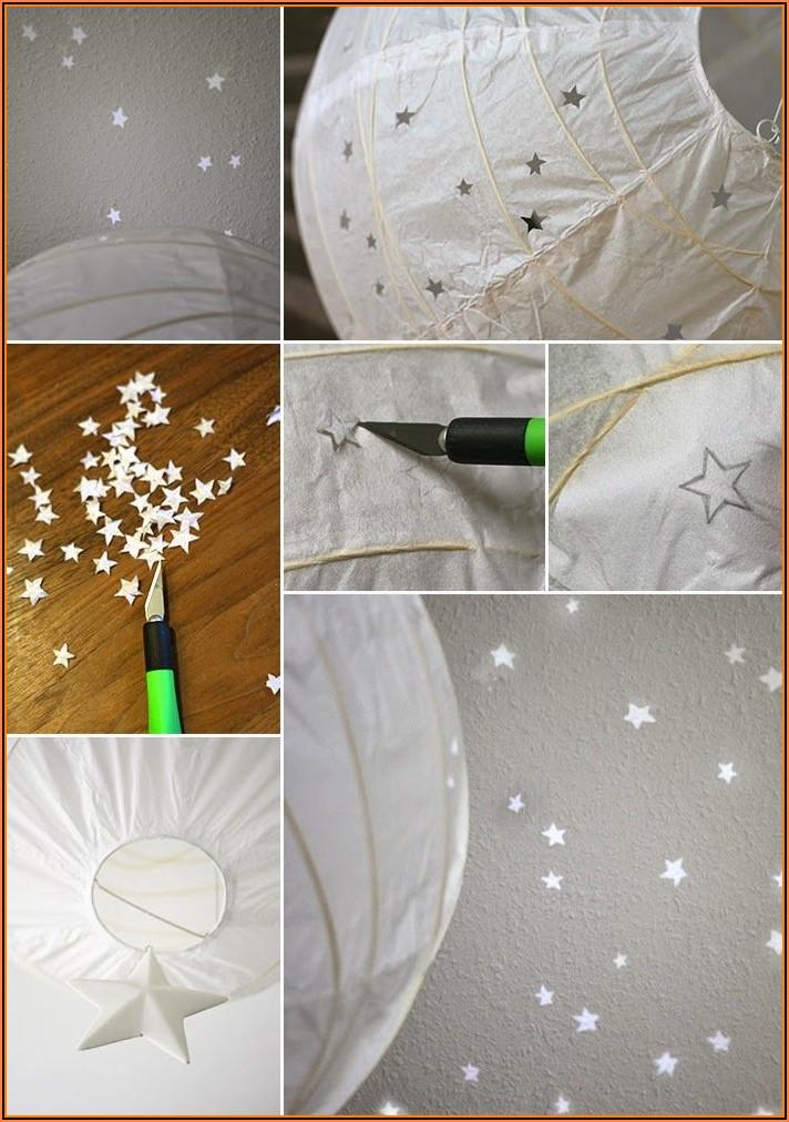 Lampe Für Kinderzimmer Selber Machen