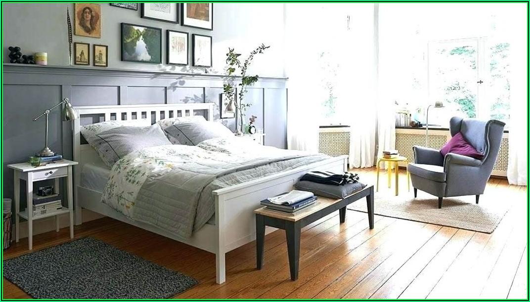 Landhaus Schlafzimmer Ikea