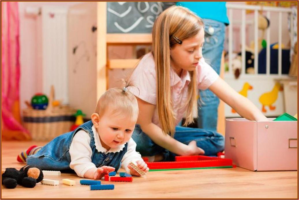 Mehr Platz Im Kinderzimmer Schaffen