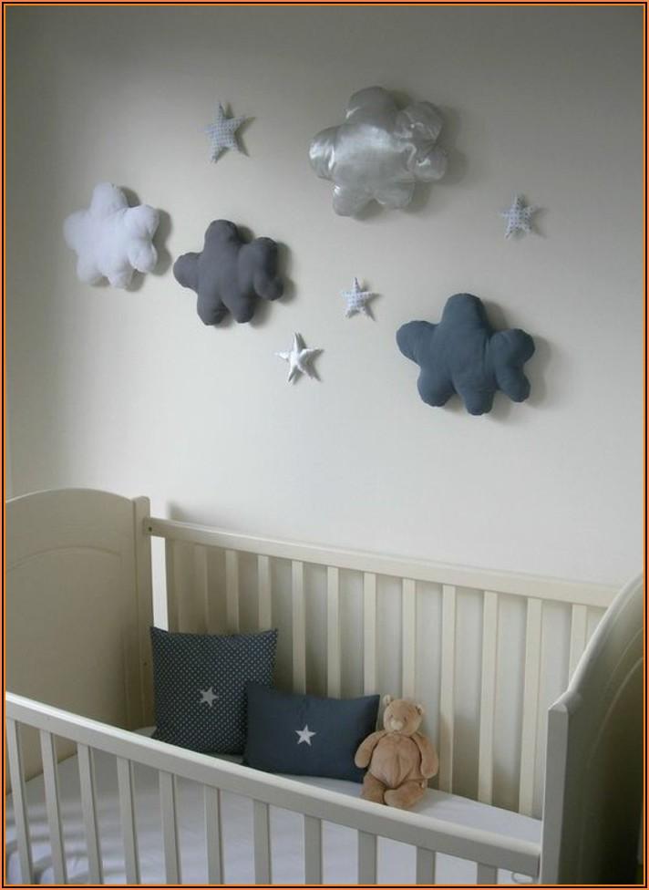Messlatte Kinderzimmer Basteln