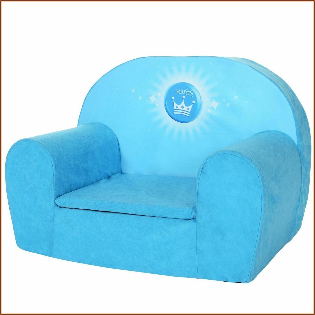 Mini Sofa Kinderzimmer