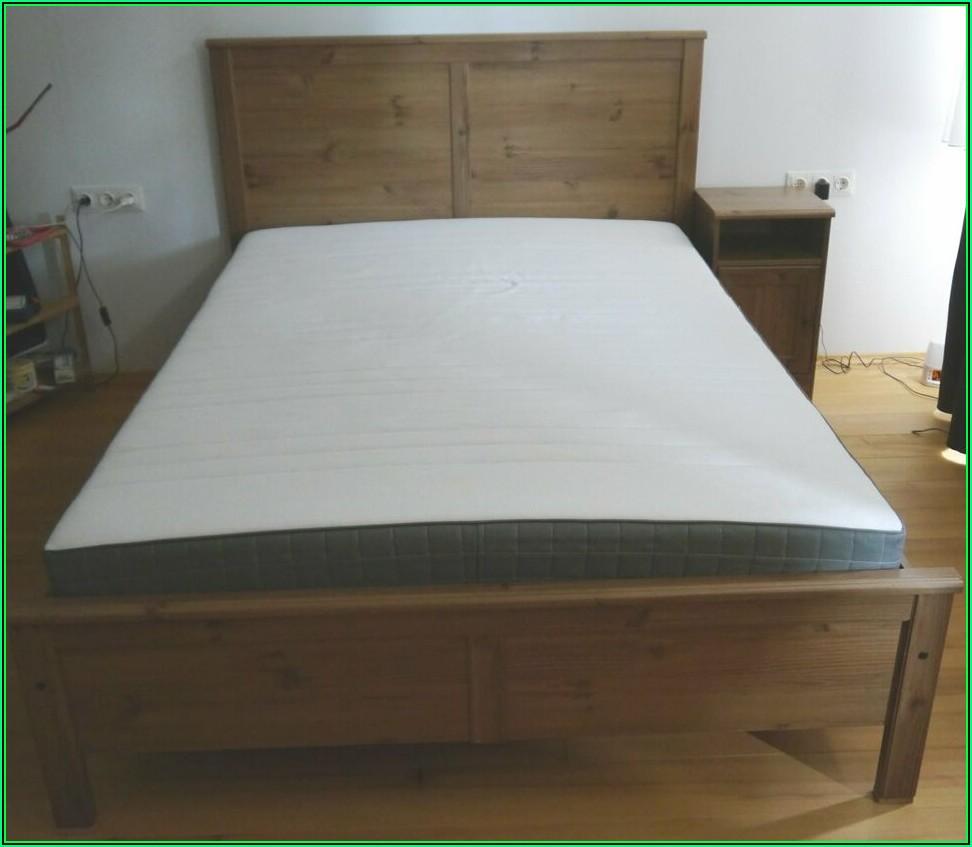 Schlafzimmer Bett 180x200 Ikea