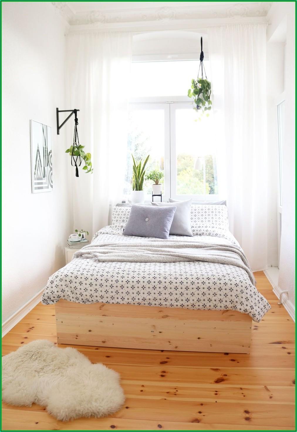 Schlafzimmer Gemütlich Gestalten Ikea