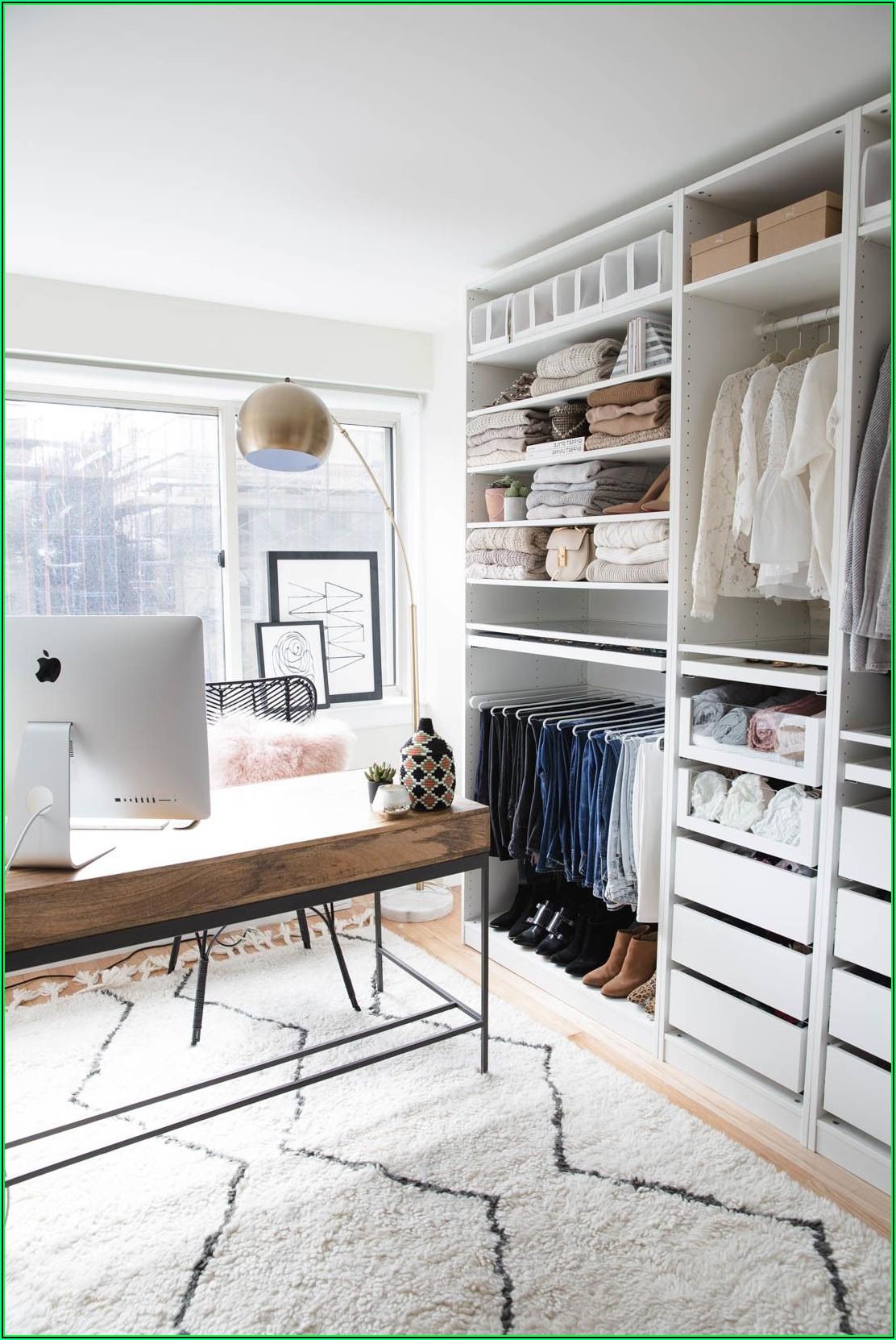 Schlafzimmer Ikea Möbel