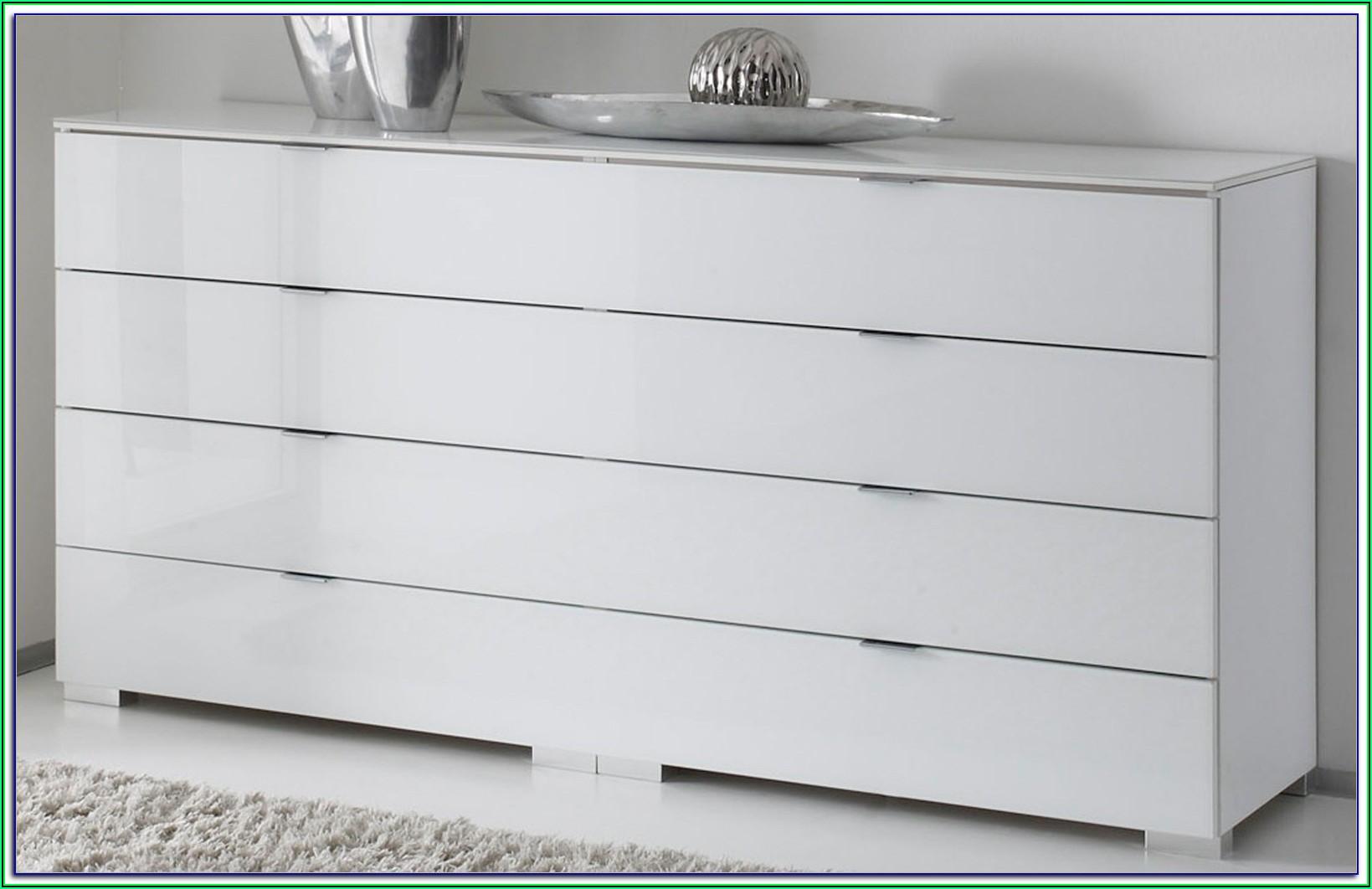 Schlafzimmer Kommode Weiß Matt Ikea