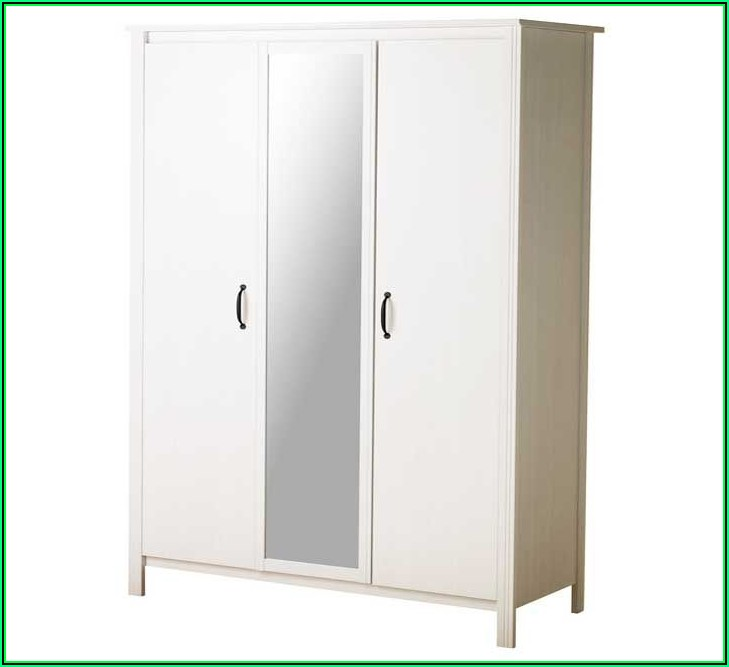 Schlafzimmer Schrank Weiß Ikea