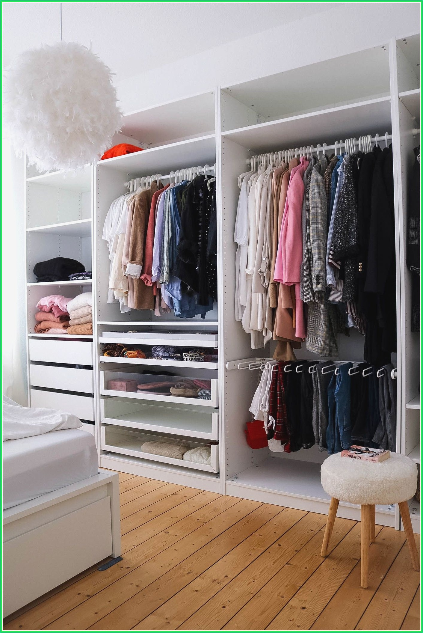 Schrank Für Schlafzimmer Ikea