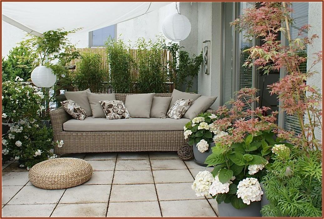 Sonnensegel Terrasse Bilder