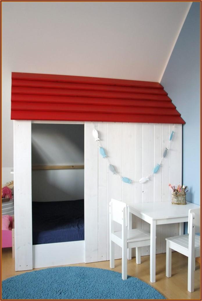 Spielhaus Kinderzimmer Selber Bauen