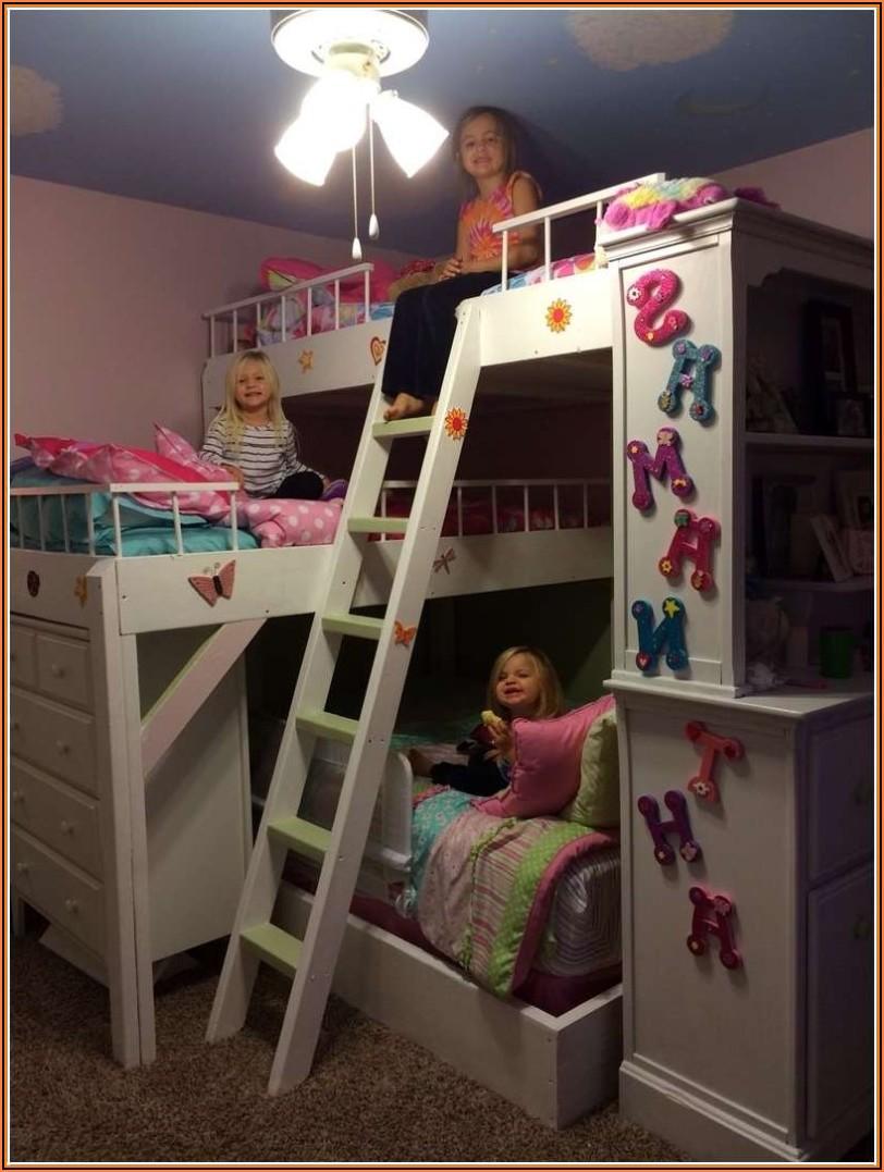 Stauraum Für Kleine Kinderzimmer