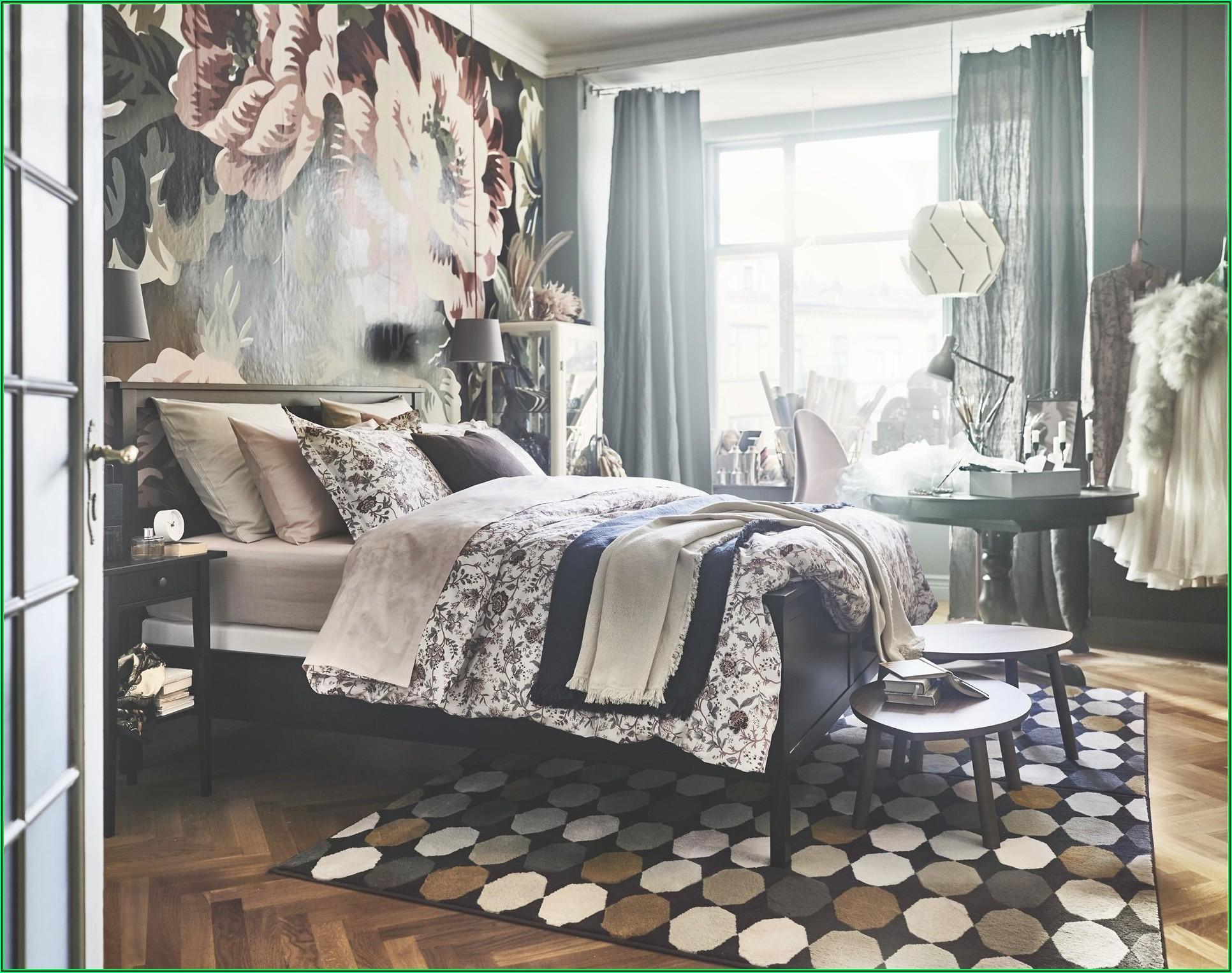 Teppich Schlafzimmer Ikea