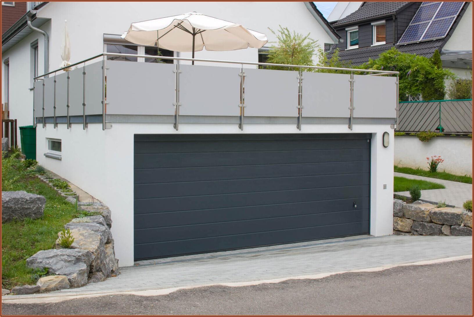 Terrasse Auf Garage Bilder