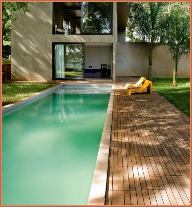 Terrasse Mit Pool Bilder