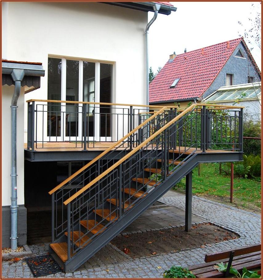 Terrassen Treppen Bilder