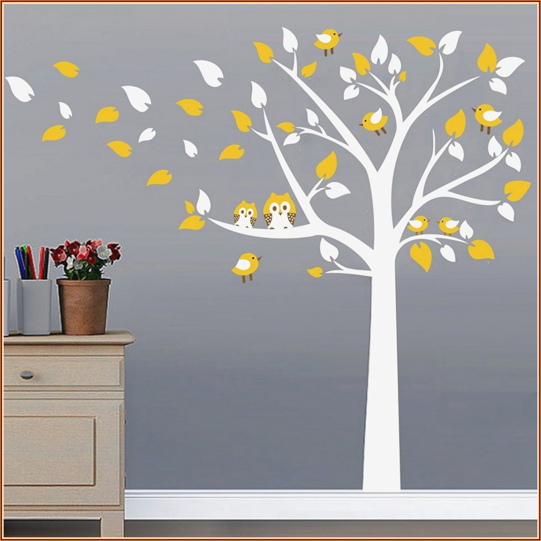 Wandbilder Kinderzimmer Selber Malen