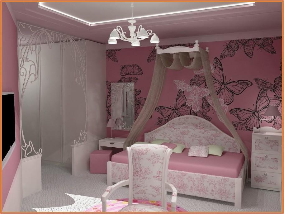 Welche Tapete Kinderzimmer