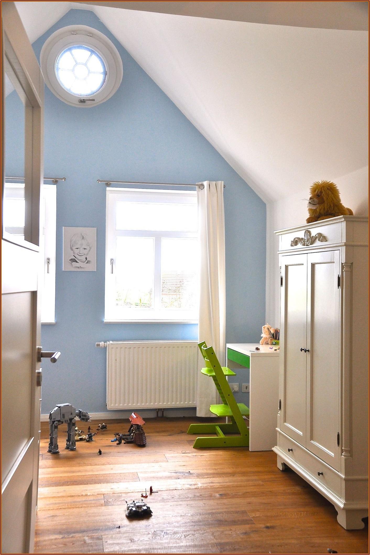 Welche Wandfarbe Für Kinderzimmer Junge