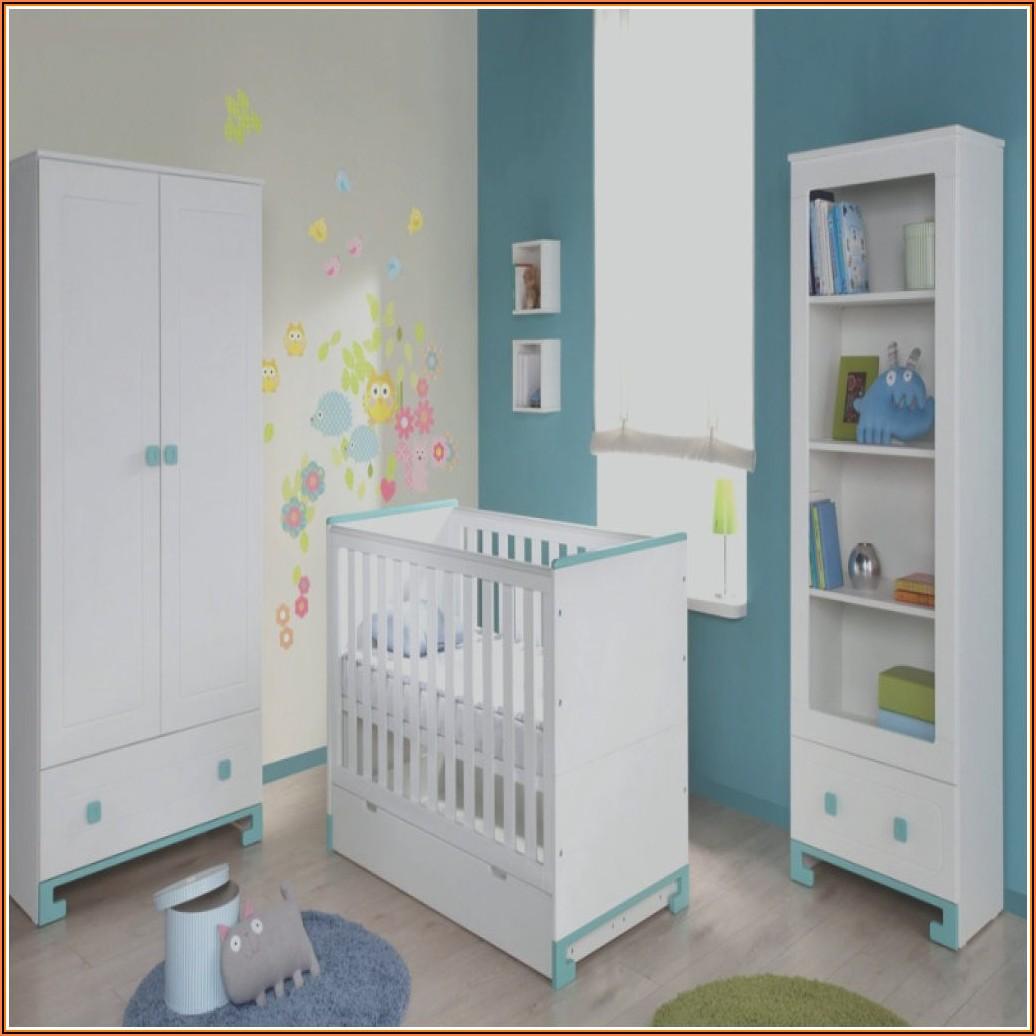 Welche Wandfarbe Kinderzimmer Junge