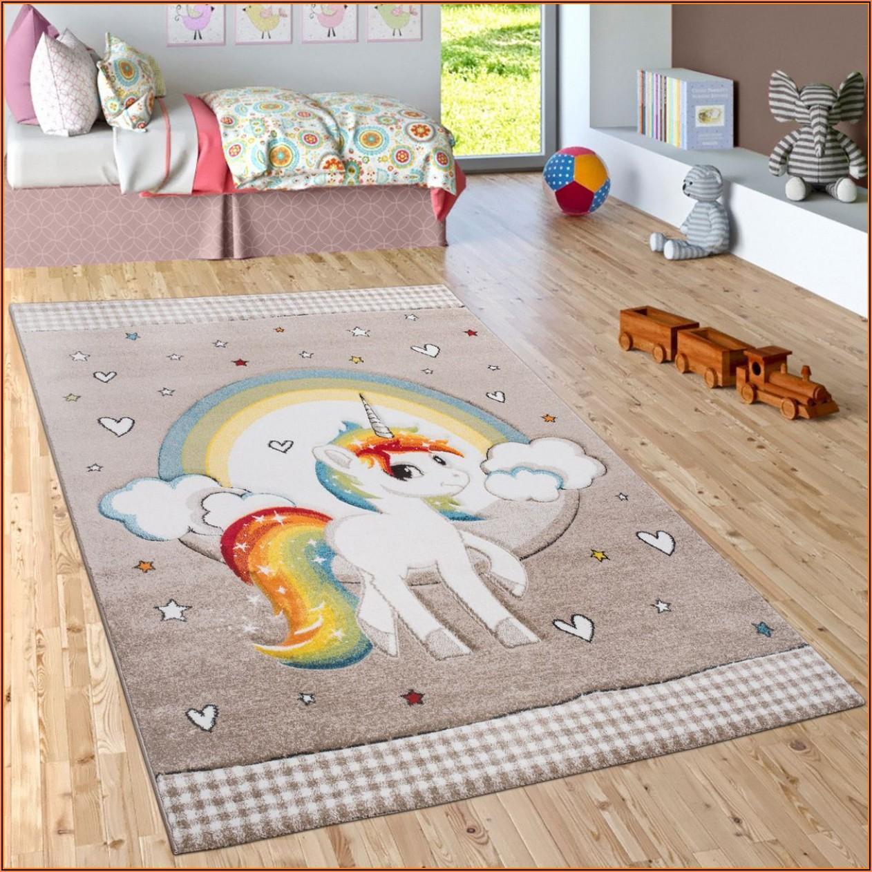 Welchen Teppich Fürs Kinderzimmer