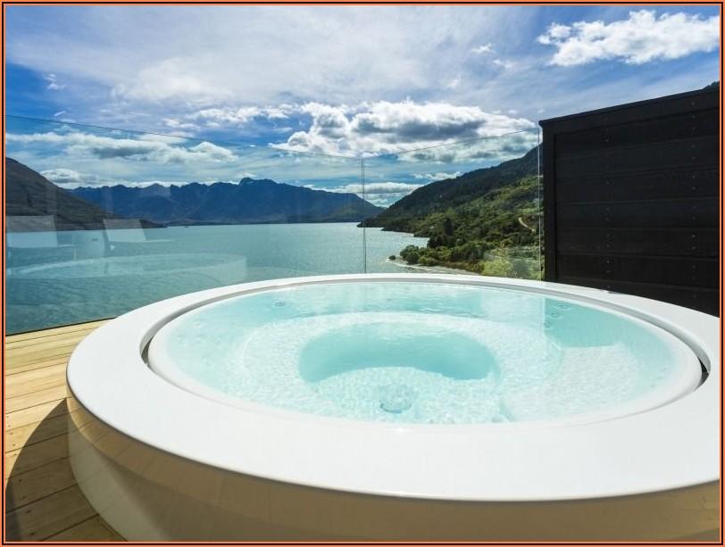 Whirlpool Terrasse Bilder