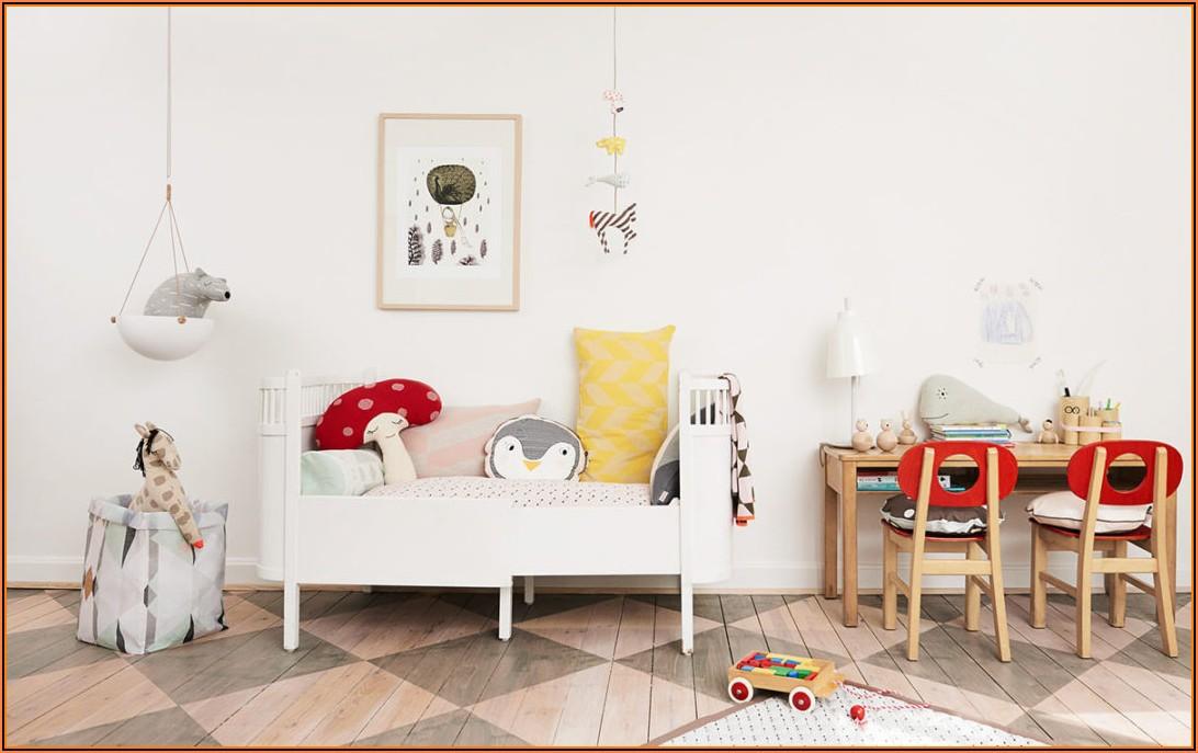 Wie Kann Ich Ein Kinderzimmer Schön Gestalten